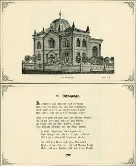 Synagoge Klosterplatz